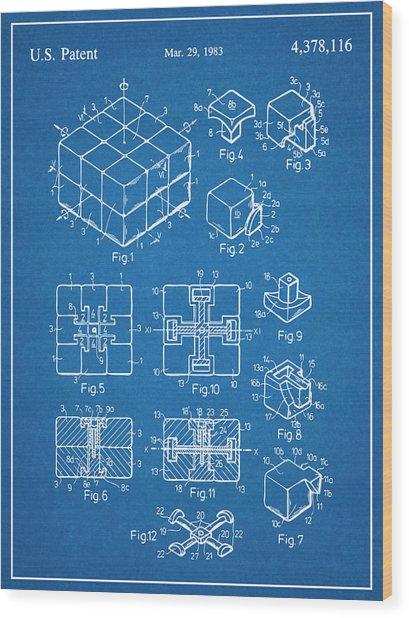 Brain Teaser Wood Prints And Brain Teaser Wood Art Pixels