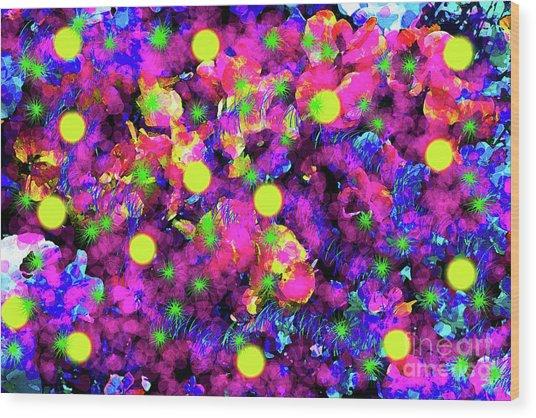 3-14-2009xabcdefghijkl Wood Print