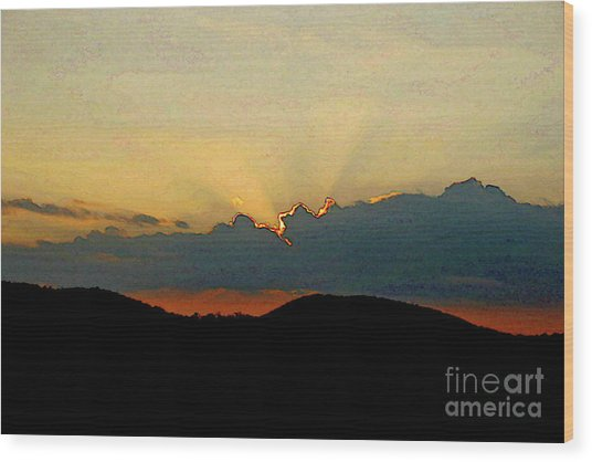 7-14-2006img9003ab Wood Print