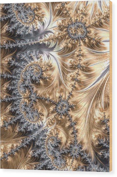 Advancing Innovation Wood Print