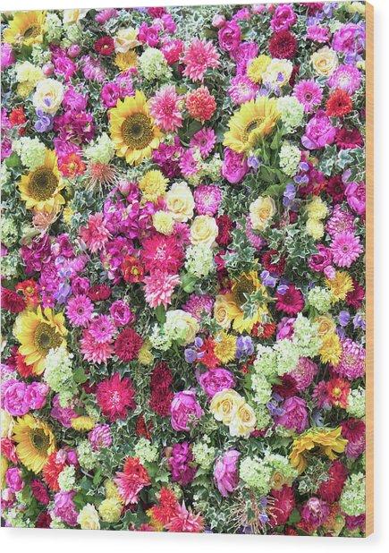 Fiona Wood Print