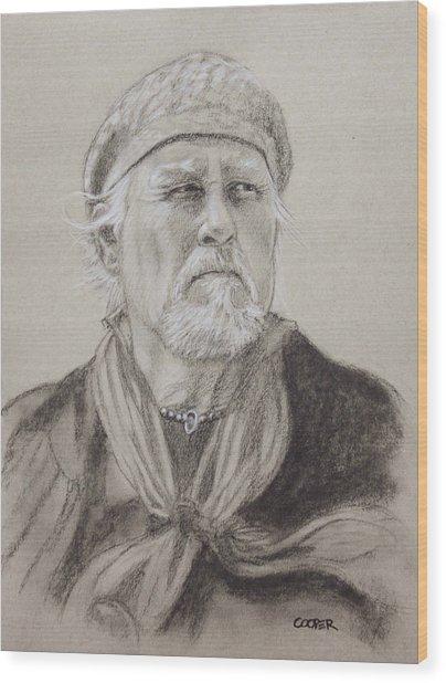 George Wood Print