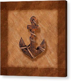 Anchor Acrylic Prints