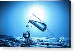 Liquid Acrylic Prints