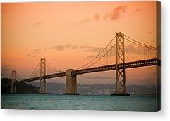 San Francisco Acrylic Prints