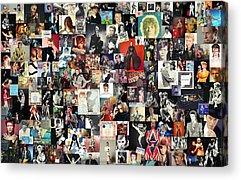 Warhol Acrylic Prints