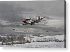 Aviation Acrylic Prints