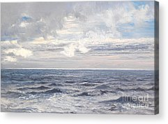 Choppy Acrylic Prints