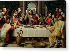 New Testament Acrylic Prints