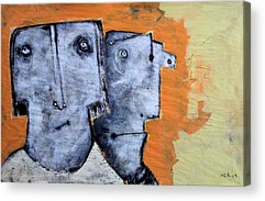 Mellon Fine Art Acrylic Prints