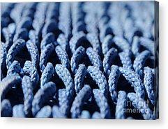 Rope Photographs Acrylic Prints