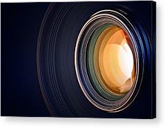Camera Acrylic Prints