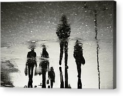 Bleak Acrylic Prints