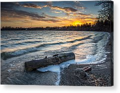 Lee Filters Acrylic Prints