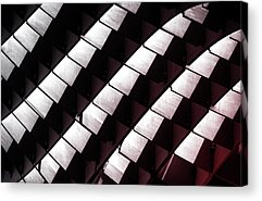 Repetition Acrylic Prints