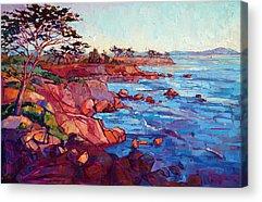 Monterey Acrylic Prints
