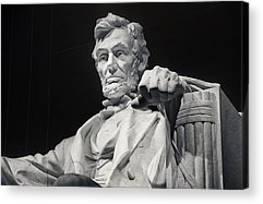 Washington D.c. Acrylic Prints