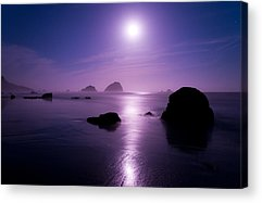 False Acrylic Prints