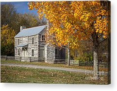 Brentwood Tennessee Acrylic Prints