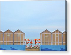 Maritime Photographs Acrylic Prints