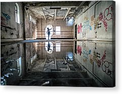 Abandon Acrylic Prints