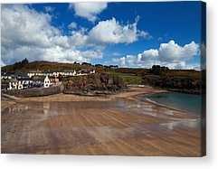 Dunmore East Photographs Acrylic Prints