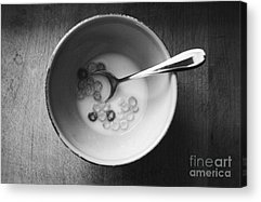 Breakfast Acrylic Prints