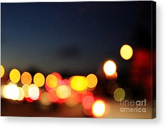 Golden Gate Acrylic Prints