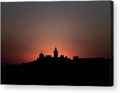Rabat Photographs Acrylic Prints