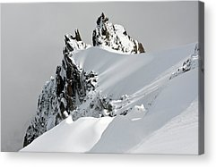 Rhone Alpes Acrylic Prints
