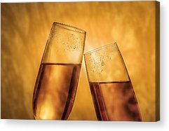 Banquet Photographs Acrylic Prints