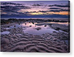 Coastal Maine Acrylic Prints