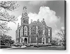 Indiana Images Photographs Acrylic Prints