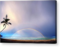 Atmospherics Acrylic Prints