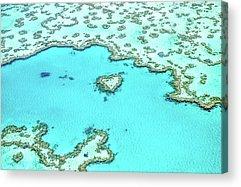 Aerial Acrylic Prints