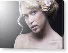 Canon Acrylic Prints