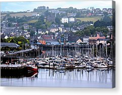 County Cork Acrylic Prints