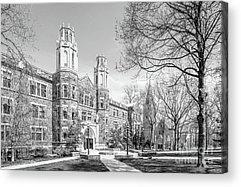 Lehigh University Acrylic Prints