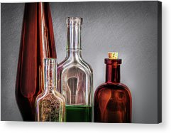Pharmacies Acrylic Prints
