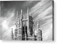 Marquette Acrylic Prints
