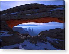 Southwest Acrylic Prints