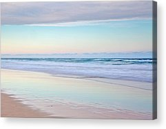 Beach Theme Acrylic Prints