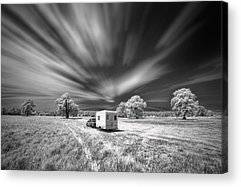 Infrared Acrylic Prints