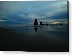Bounded Area Acrylic Prints