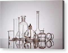 Flask Acrylic Prints