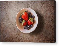Kitchen Acrylic Prints