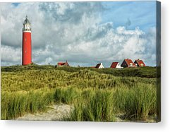 Friesland Acrylic Prints
