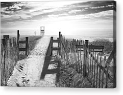 Nauset Beach Acrylic Prints