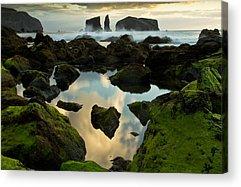 Azores Acrylic Prints