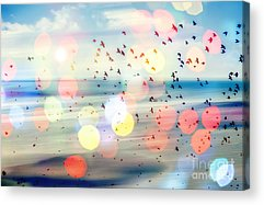 Aspiration Acrylic Prints